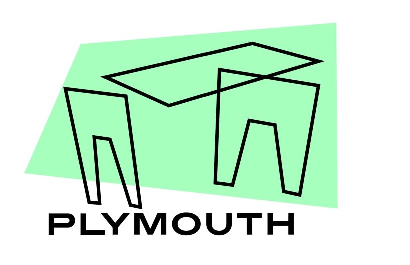 Carte de visite Plymouth