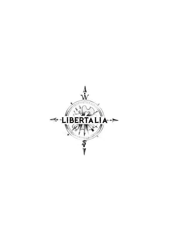 Logo pour le Libertalia