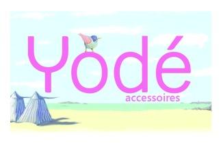 Carte de visite Yodé